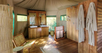 Chindeni Tented Camp