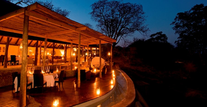 Puku Ridge Tented Camp